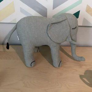 Restoration hardware baby and Child elephant